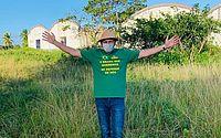 Luciano Hang, o 'véio da Havan', visita Maceió e fala em construção de megaloja na capital