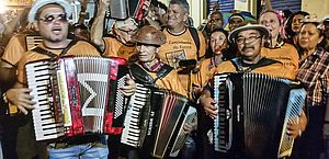 Cultura nordestina: lei que cria o Dia Nacional do Sanfoneiro é sancionada
