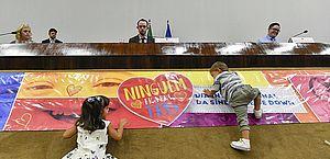 Dia Internacional da Síndrome de Down é celebrado no Senado