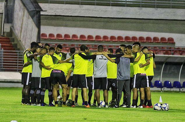 De olho no Brasileiro, ASA confirma amistoso contra o Coruripe em Arapiraca