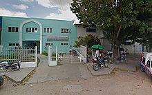 O corpo foi levado para a sede do IML, em Arapiraca