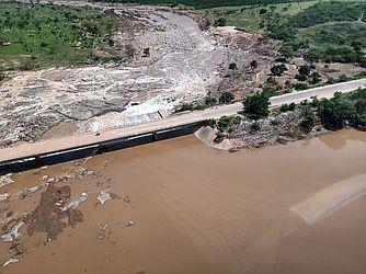 Divulgação / Defesa Civil