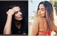 Leo Dias volta a vazar suposto áudio de Anitta após quatro dias de silêncio