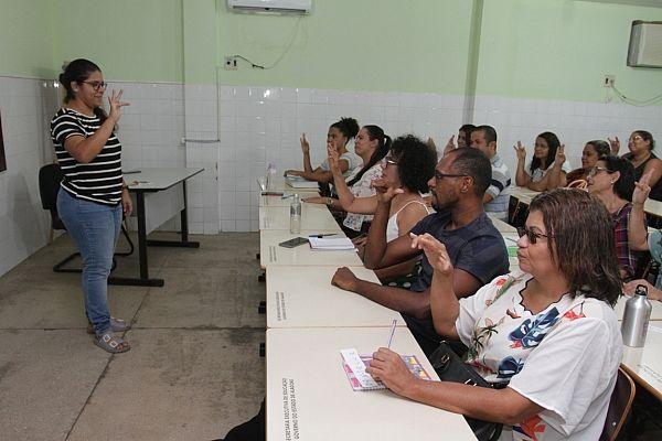 Processo seletivo é para Educação Especial da Rede Pública Estadual