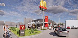 Maceió vai ganhar nova unidade do McDonald's e rede abre cadastro de currículos