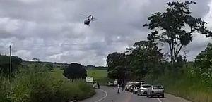 Samu corrige informação e diz que motorista baleado em Murici está vivo