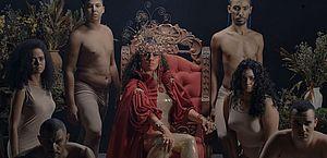Alagoana Naná Martins lança primeiro clipe com participação da atriz Alice Carvalho