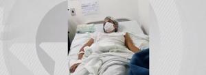Mulher contrai infecção e tem útero removido após o parto; família denuncia maternidade