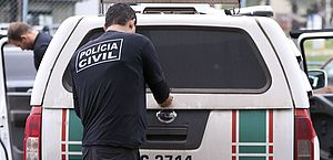 Polícia apreende 10 toneladas de peças automotivas falsificadas no Rio