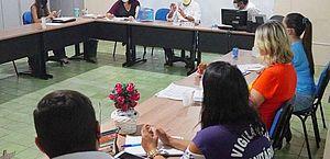 Prefeitura de Palmeira discute plano de trabalho para volta às aulas da rede pública