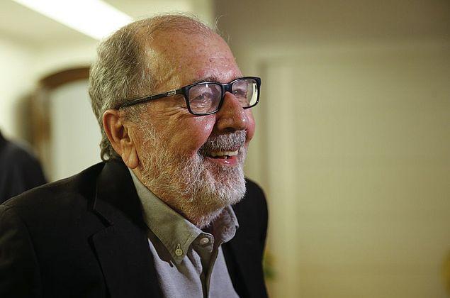 Cacá Diegues toma posse nesta sexta na Academia Brasileira de Letras