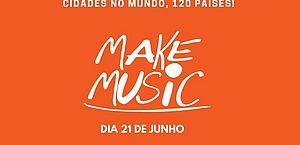 Make Music Day reúne músicos de Alagoas e de outros países em apresentações online