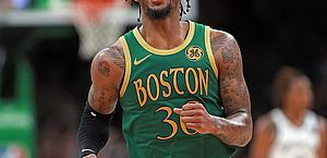 Jogador da NBA anuncia que está curado da Covid-19