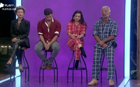 A Fazenda: Lidi Lisboa, Mateus Carrieri, Mariano e Raissa Barbosa formam a 11ª roça