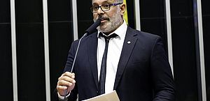 Bolsonaro perguntou se príncipe era gay antes de desistir dele como vice, diz Frota