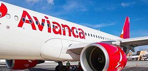 Avianca vai devolver 18 aviões depois da Páscoa
