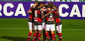 Covid-19: com seis infectados, Flamengo encara Barcelona-EQU nesta terça