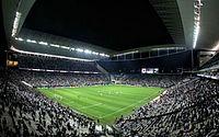 Com duas dívidas, Corinthians já pagou R$ 125 milhões por arena em Itaquera