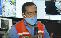 Defesa Civil registra mais de 400 ocorrências em semana chuvosa na capital