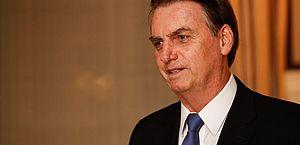 Bolsonaro deve chegar a Santiago nesta quinta à tarde