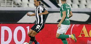 Botafogo perde para o Cuiabá e sai em desvantagem nas Oitavas da Copa do Brasil
