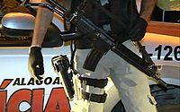 Polícia busca homem suspeito de tentar matar esposa em Paripueira