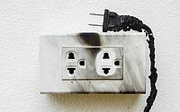 Procon alerta sobre queima de aparelhos eletrônicos por quedas de energia