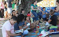 Feira literária de Arapiraca abre inscrições de voluntários para 2ª edição