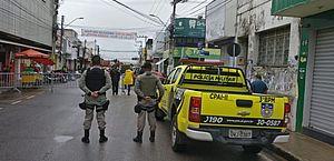 Decreto municipal amplia medidas de combate à pandemia em Arapiraca