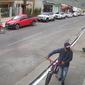 Câmeras registram assalto a salão de beleza no Centro de Arapiraca; assista