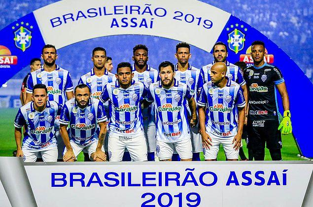 CSA espera casa cheia em duelo decisivo com o Atlético-MG nesta quarta-feira