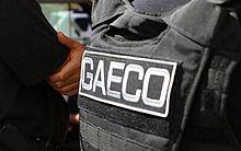 Apolicial é investigada pelo Grupo de Atuação de Combate às Organizações Criminosas (Gaeco)