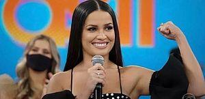 Globo diz que contrato de Juliette não foi renovado após o fim do 'BBB'