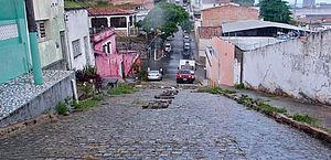 Rua no Farol será interditada para reparos a partir desta quinta-feira, 28