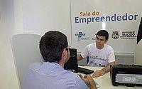 Salas do Empreendedor retomam atividades presenciais nas Centrais Já!