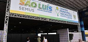 Covid: São Luís-MA libera cadastro para vacinar jovens de 12 a 17 anos