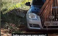 Grupo é mantido refém e tem carro roubado em Coruripe