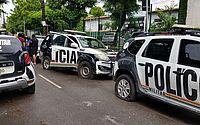 Ceará: 93 mortes violentas são registradas nos últimos 5 dias