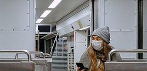 Estados Unidos pedem uso obrigatório de máscara em aviões e trens