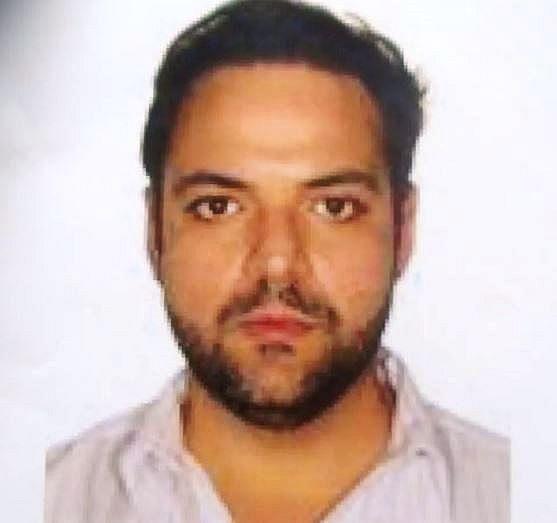 médico Fábio Lima Duarte foi preso suspeito de pedofilia e violação sexual