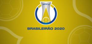 CBF antecipa última rodada da Série B do Brasileiro de 30 para 29 de janeiro