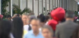 Covid-19: DF fecha escolas, shoppings e serviços não essenciais a partir deste domingo