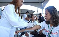 Hemoal vai promover cadastro para doação de medula na rua fechada da Ponta Verde