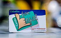 Novo Mundo e Salvador Lyra recebem ação de confecção do Bem Legal Cidadão