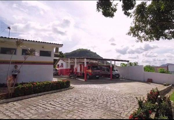 Equipe da subsede, em Joaquim Gomes, funcionará em parceria com o SAMU nas ações de combate à Covid-19 na região