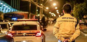 Jogo entre CRB e Coritiba muda trânsito no Trapiche; veja como fica