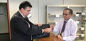 PSL entrega prestação de contas eleitorais ao TSE