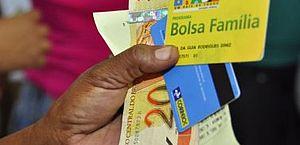 Pagamento do Bolsa Família começa nesta sexta-feira