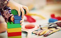 Doação de brinquedos para a Campanha Vacina Solidária acontece até o fim do mês
