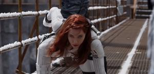 'Viúva Negra': Marvel libera primeiro trailer do filme solo da vingadora